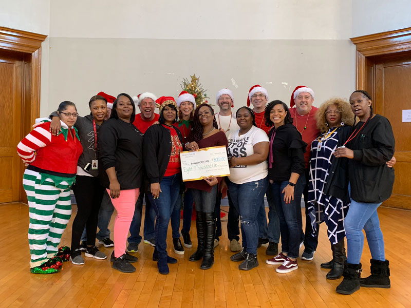 North Shore Helpers - December 2018 – The Primo Center For Women and Children